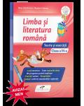 Limba și literatura română. Teorie și exerciții. Clasa a III-a