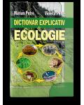 Dicționar explicativ de ecologie