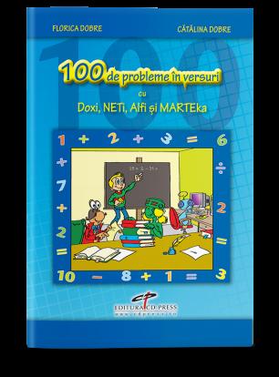 100 de probleme in versuri cu Doxi, Alfi, Neti si Marteka