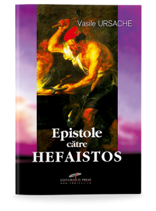 Epistole catre Hefaistos