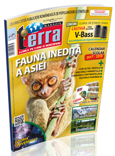 Terra Magazin septembrie 2017