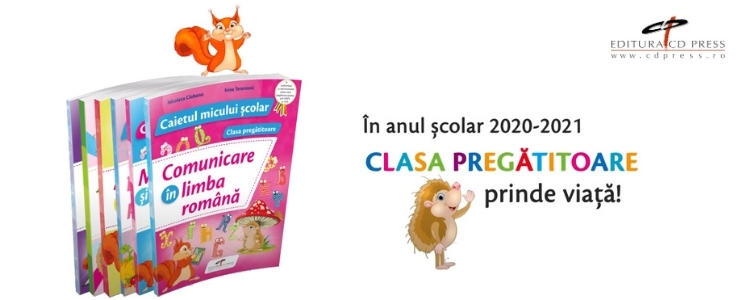 Catalog pregatitoare 2020-2021