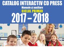 Catalog interactiv ciclul primar 2017-2018